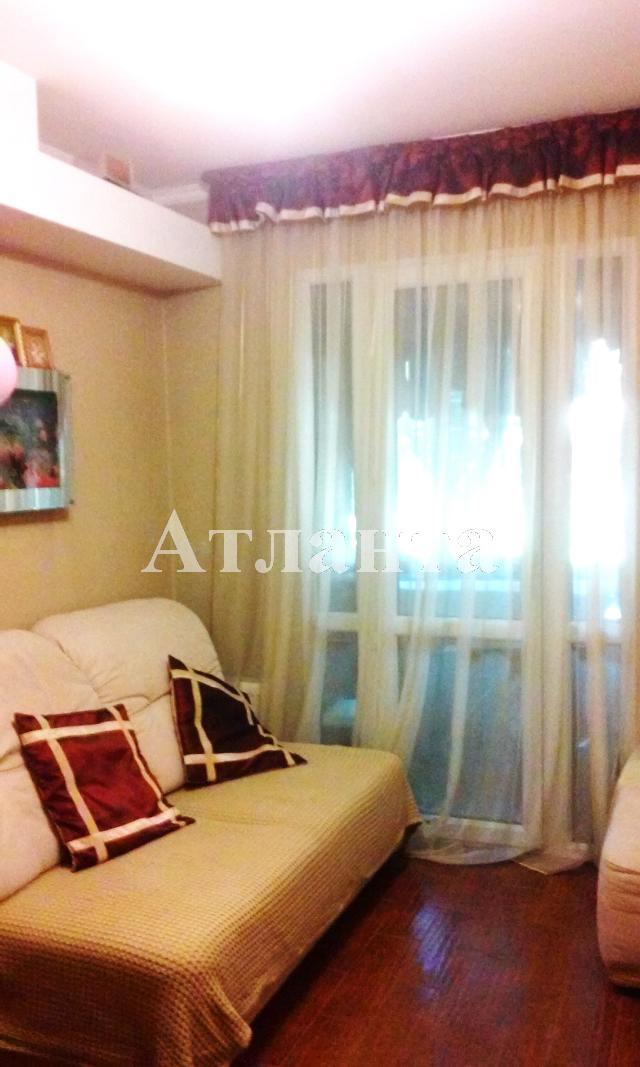 Продается 3-комнатная квартира на ул. Днепропетр. Дор. — 65 000 у.е. (фото №9)
