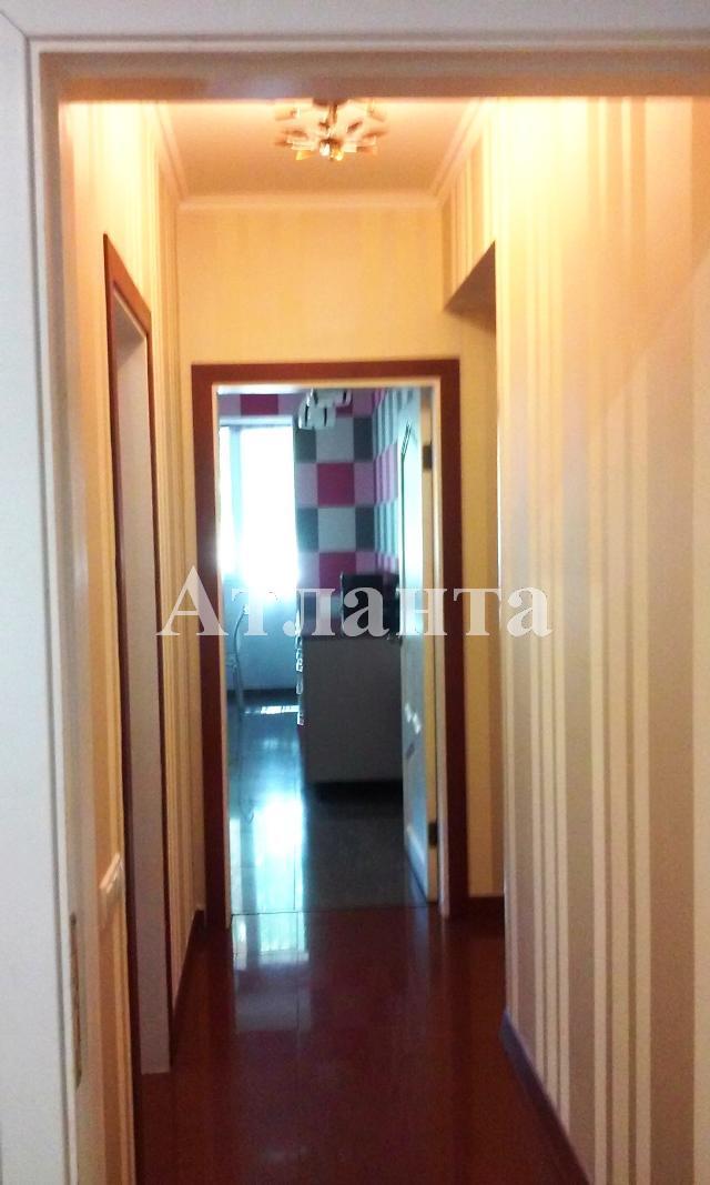 Продается 3-комнатная квартира на ул. Днепропетр. Дор. — 65 000 у.е. (фото №11)