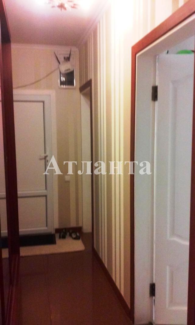 Продается 3-комнатная квартира на ул. Днепропетр. Дор. — 65 000 у.е. (фото №12)