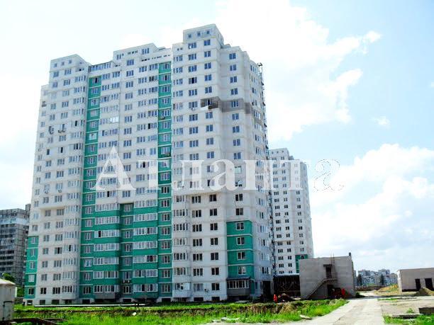 Продается 1-комнатная квартира в новострое на ул. Бочарова Ген. — 25 500 у.е.