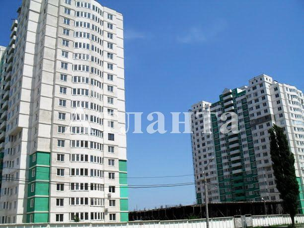 Продается 1-комнатная квартира в новострое на ул. Бочарова Ген. — 25 500 у.е. (фото №2)