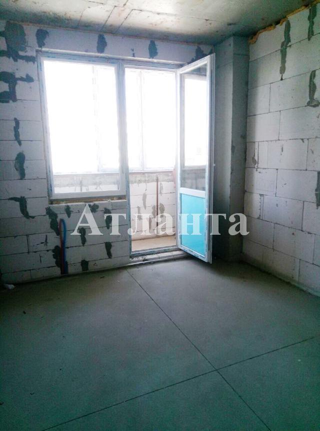 Продается 1-комнатная квартира в новострое на ул. Бочарова Ген. — 25 500 у.е. (фото №4)