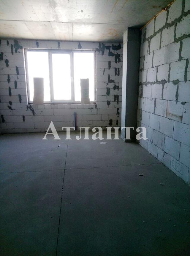 Продается 1-комнатная квартира в новострое на ул. Бочарова Ген. — 25 500 у.е. (фото №5)