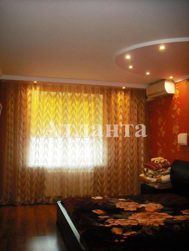 Продается 3-комнатная квартира на ул. Марсельская — 96 000 у.е.