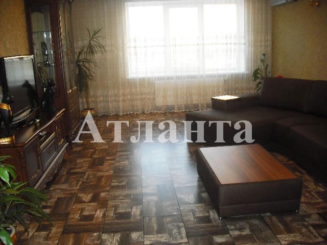 Продается 3-комнатная квартира на ул. Марсельская — 96 000 у.е. (фото №2)