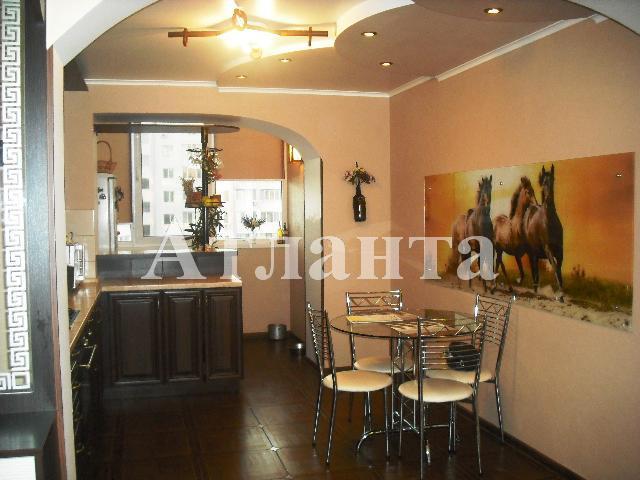 Продается 3-комнатная квартира на ул. Марсельская — 96 000 у.е. (фото №13)