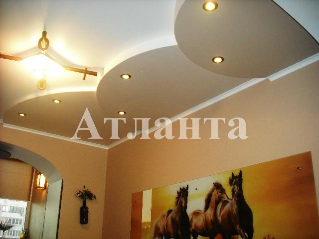 Продается 3-комнатная квартира на ул. Марсельская — 96 000 у.е. (фото №15)