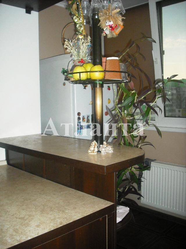 Продается 3-комнатная квартира на ул. Марсельская — 96 000 у.е. (фото №16)