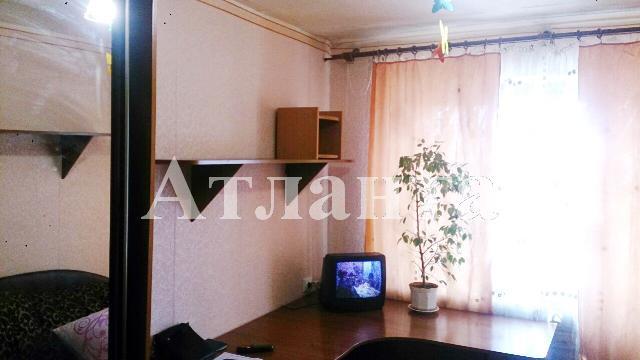 Продается 1-комнатная квартира на ул. Пересыпская 7-Я — 8 600 у.е.