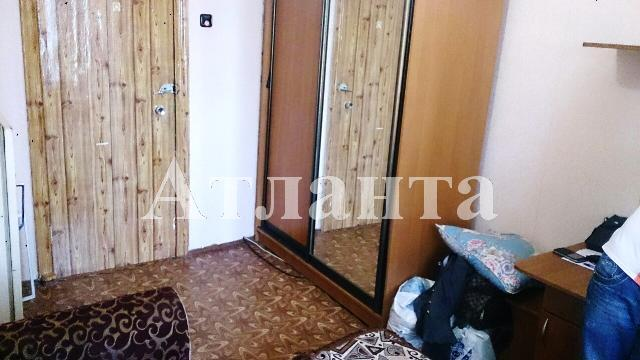 Продается 1-комнатная квартира на ул. Пересыпская 7-Я — 8 600 у.е. (фото №3)