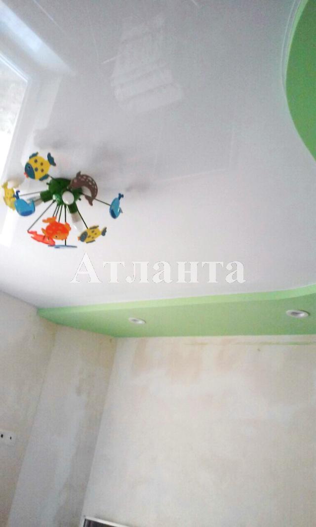 Продается 3-комнатная квартира на ул. Днепропетр. Дор. — 65 000 у.е. (фото №8)