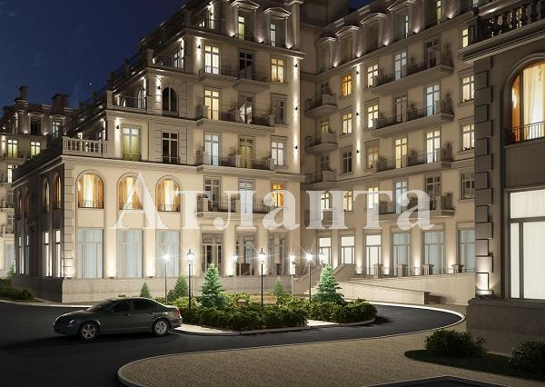 Продается 1-комнатная квартира на ул. Греческая — 27 000 у.е.