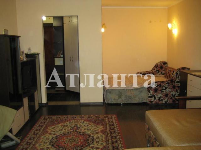 Продается 1-комнатная квартира на ул. Заболотного Ак. — 34 000 у.е.