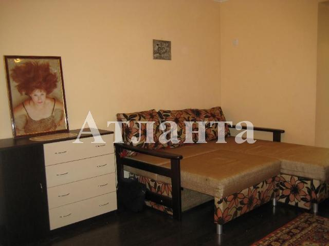 Продается 1-комнатная квартира на ул. Заболотного Ак. — 34 000 у.е. (фото №2)