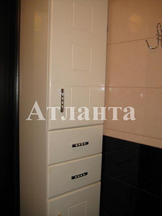Продается 1-комнатная квартира на ул. Заболотного Ак. — 34 000 у.е. (фото №6)