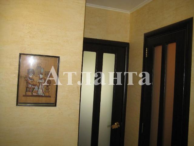 Продается 1-комнатная квартира на ул. Заболотного Ак. — 34 000 у.е. (фото №7)