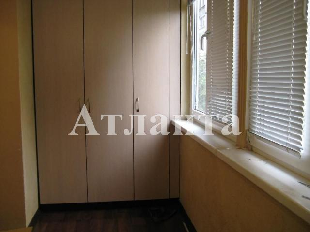 Продается 1-комнатная квартира на ул. Заболотного Ак. — 34 000 у.е. (фото №8)