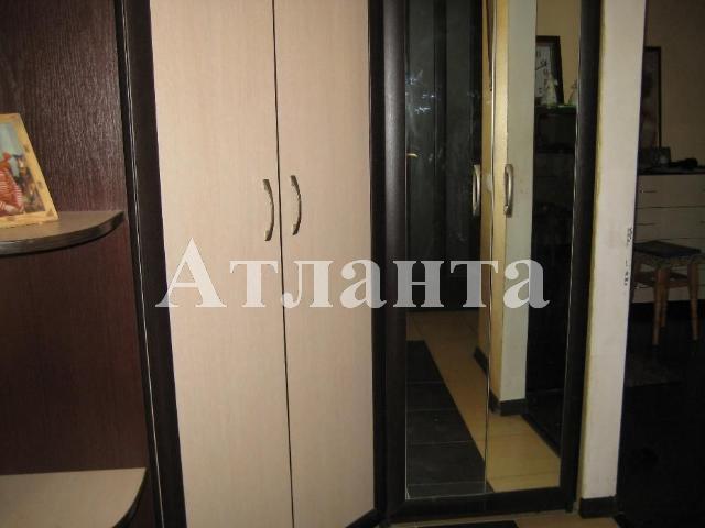Продается 1-комнатная квартира на ул. Заболотного Ак. — 34 000 у.е. (фото №9)