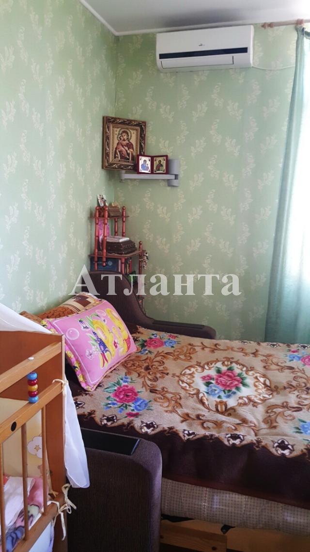 Продается 1-комнатная квартира на ул. Торговая — 25 000 у.е.