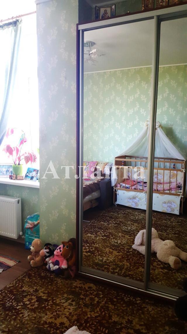 Продается 1-комнатная квартира на ул. Торговая — 25 000 у.е. (фото №4)