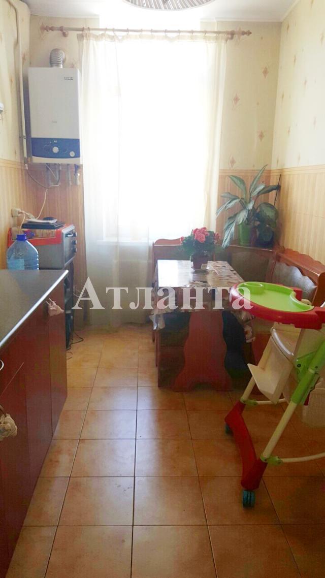 Продается 1-комнатная квартира на ул. Торговая — 25 000 у.е. (фото №6)