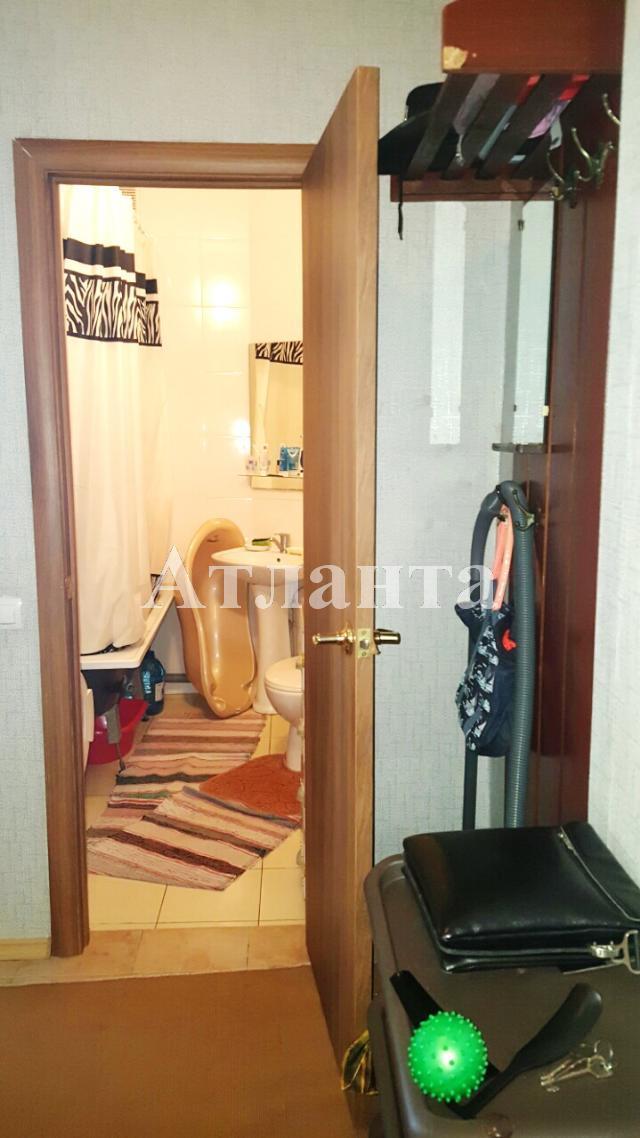 Продается 1-комнатная квартира на ул. Торговая — 25 000 у.е. (фото №8)