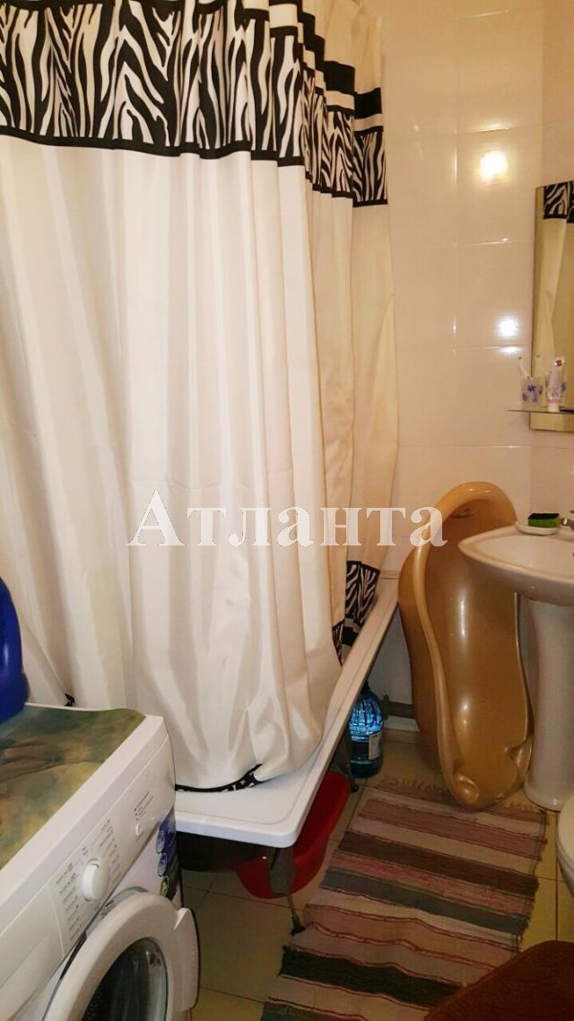 Продается 1-комнатная квартира на ул. Торговая — 25 000 у.е. (фото №9)