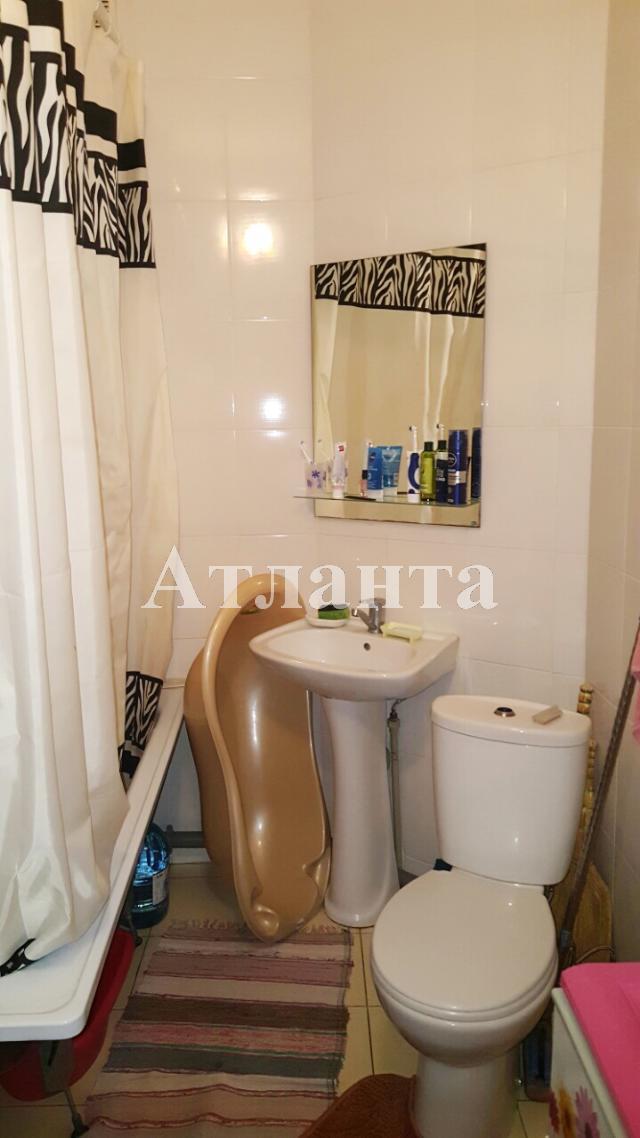 Продается 1-комнатная квартира на ул. Торговая — 25 000 у.е. (фото №10)