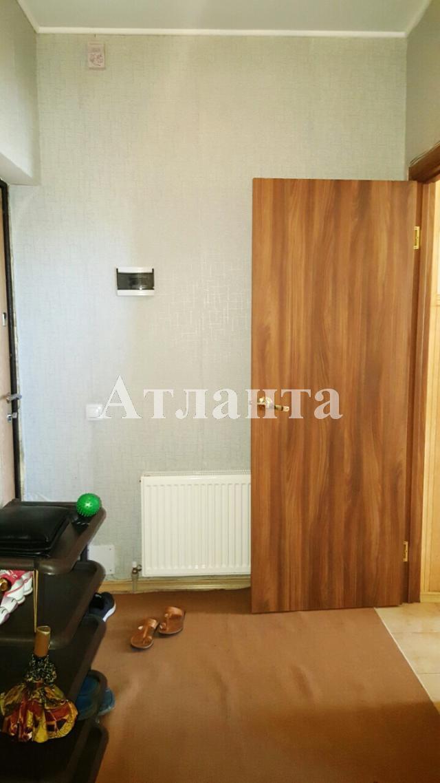 Продается 1-комнатная квартира на ул. Торговая — 25 000 у.е. (фото №11)