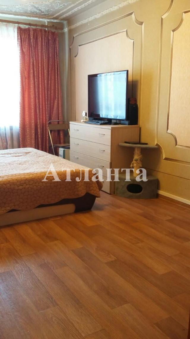 Продается 3-комнатная квартира на ул. Ойстраха Давида — 37 000 у.е.