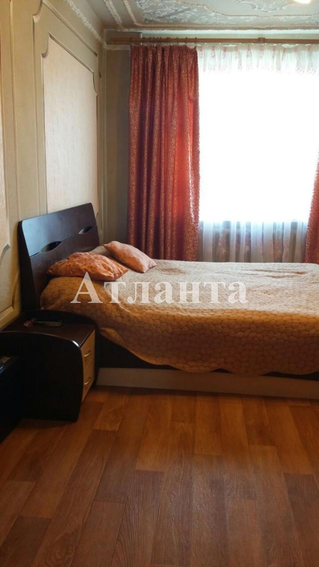 Продается 3-комнатная квартира на ул. Ойстраха Давида — 37 000 у.е. (фото №2)