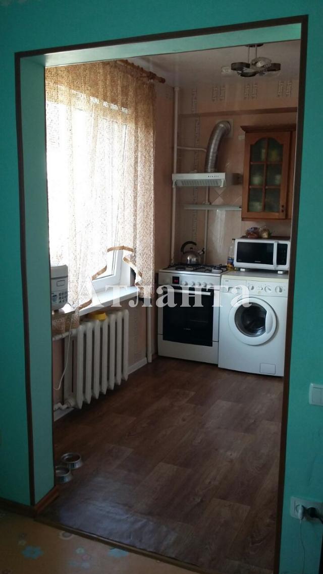 Продается 3-комнатная квартира на ул. Ойстраха Давида — 37 000 у.е. (фото №3)
