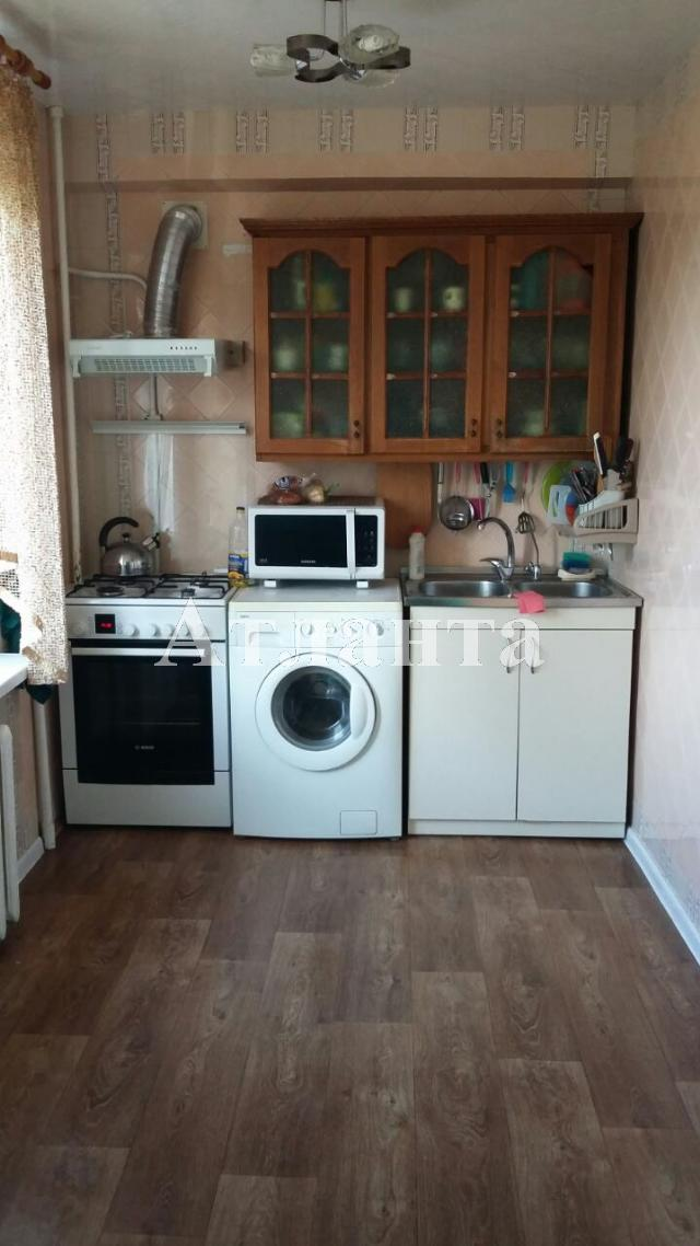 Продается 3-комнатная квартира на ул. Ойстраха Давида — 37 000 у.е. (фото №4)