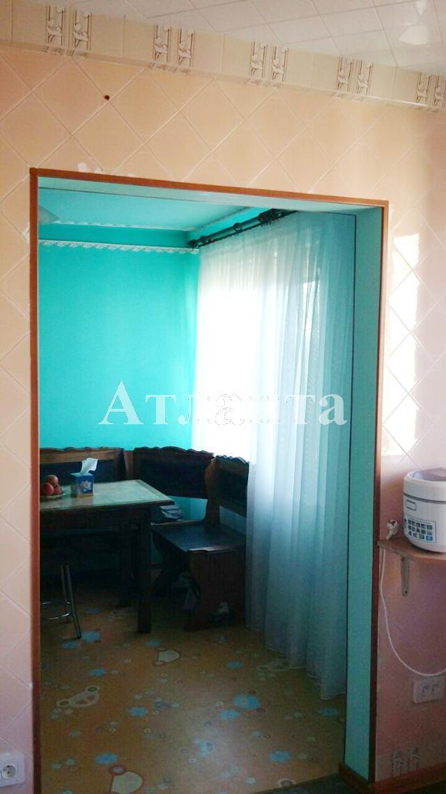 Продается 3-комнатная квартира на ул. Ойстраха Давида — 37 000 у.е. (фото №5)