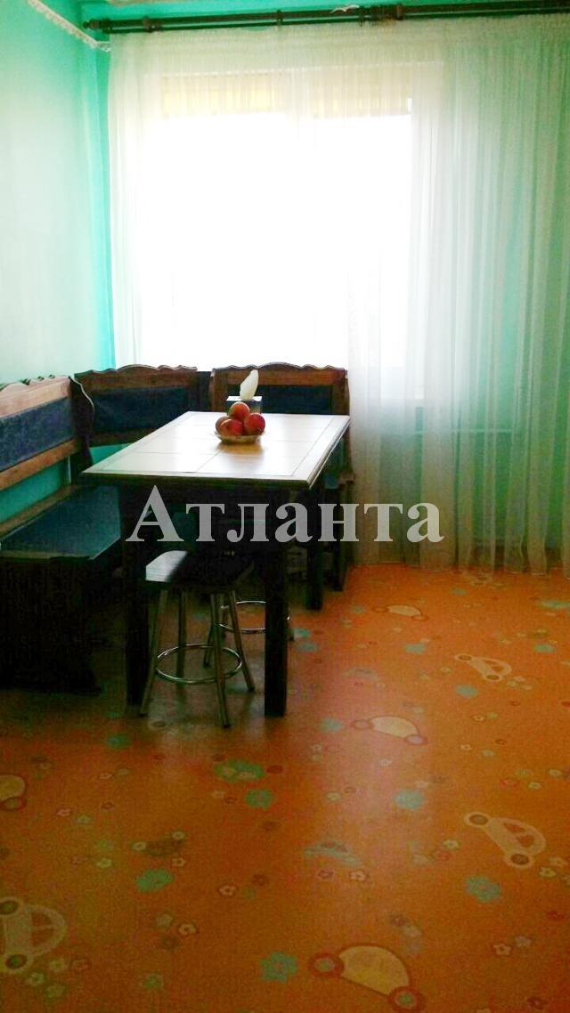 Продается 3-комнатная квартира на ул. Ойстраха Давида — 37 000 у.е. (фото №6)