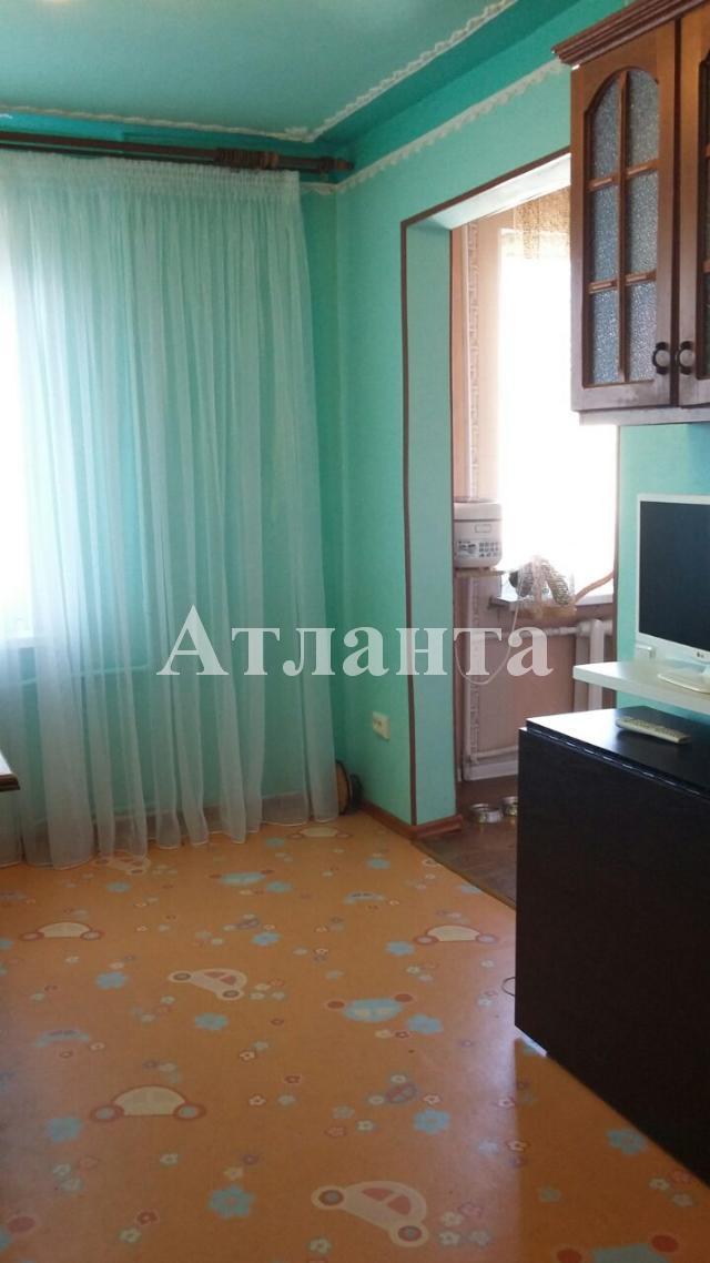 Продается 3-комнатная квартира на ул. Ойстраха Давида — 37 000 у.е. (фото №7)