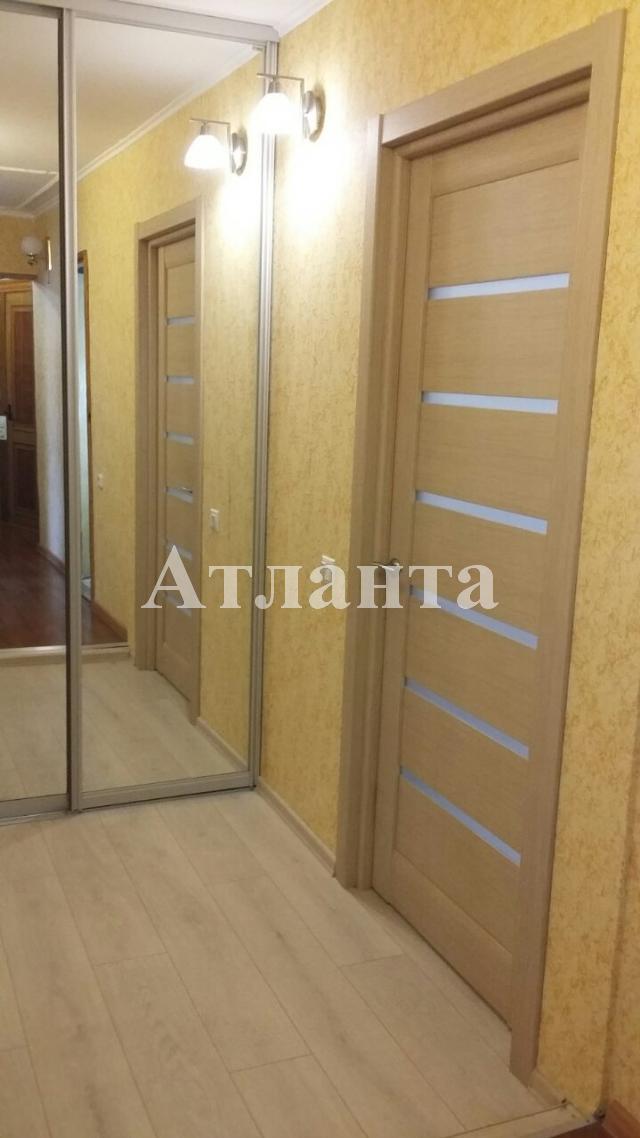 Продается 3-комнатная квартира на ул. Ойстраха Давида — 37 000 у.е. (фото №9)