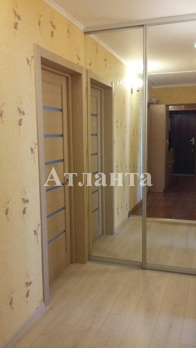 Продается 3-комнатная квартира на ул. Ойстраха Давида — 37 000 у.е. (фото №10)