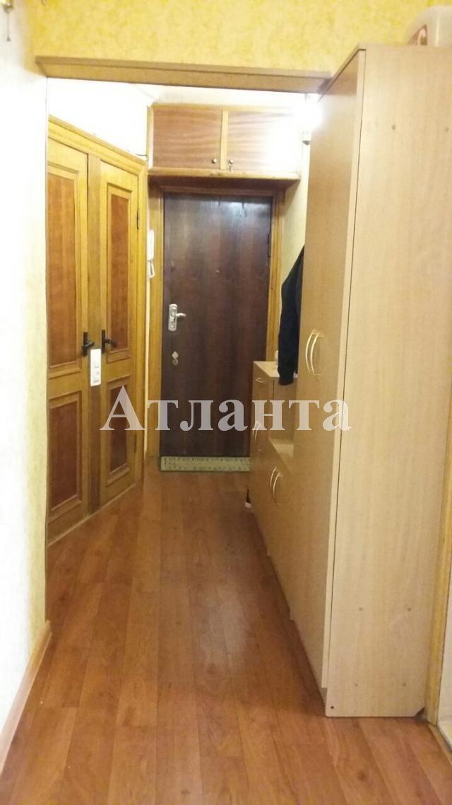 Продается 3-комнатная квартира на ул. Ойстраха Давида — 37 000 у.е. (фото №11)