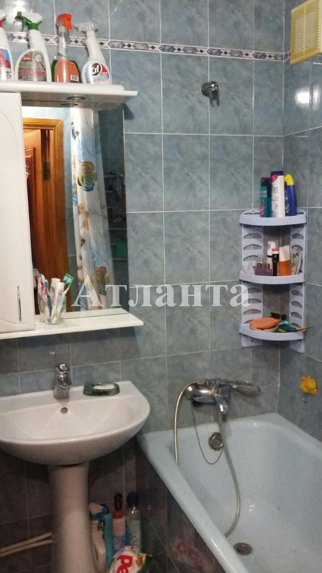 Продается 3-комнатная квартира на ул. Ойстраха Давида — 37 000 у.е. (фото №12)