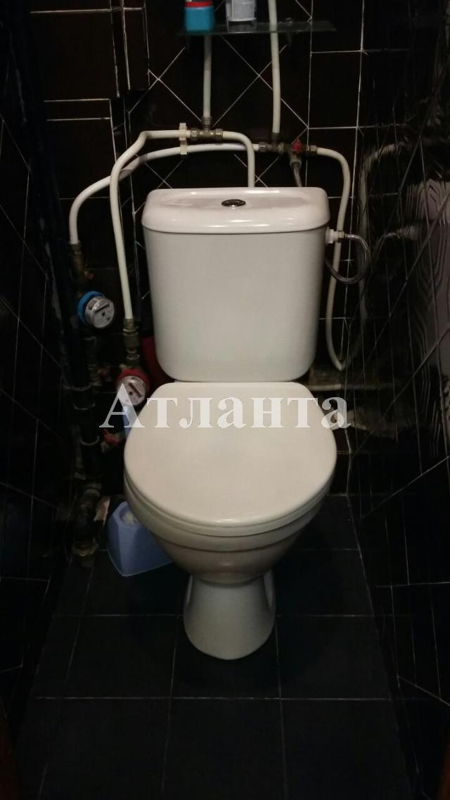 Продается 3-комнатная квартира на ул. Ойстраха Давида — 37 000 у.е. (фото №14)