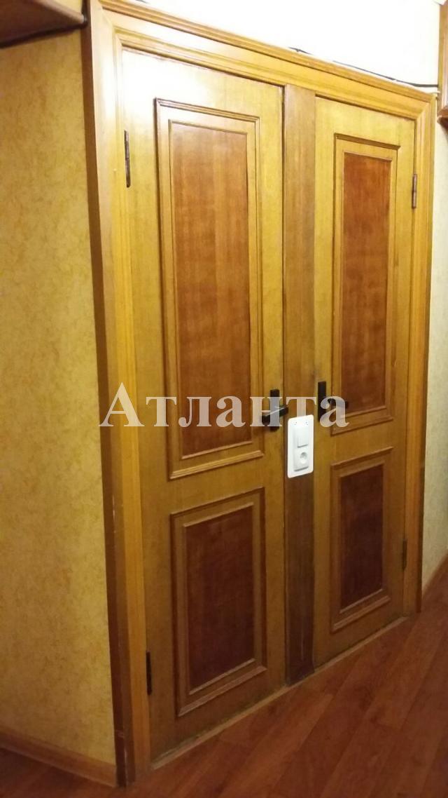 Продается 3-комнатная квартира на ул. Ойстраха Давида — 37 000 у.е. (фото №16)