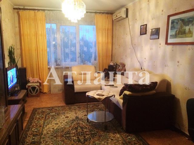 Продается 3-комнатная квартира на ул. Днепропетр. Дор. — 40 000 у.е.