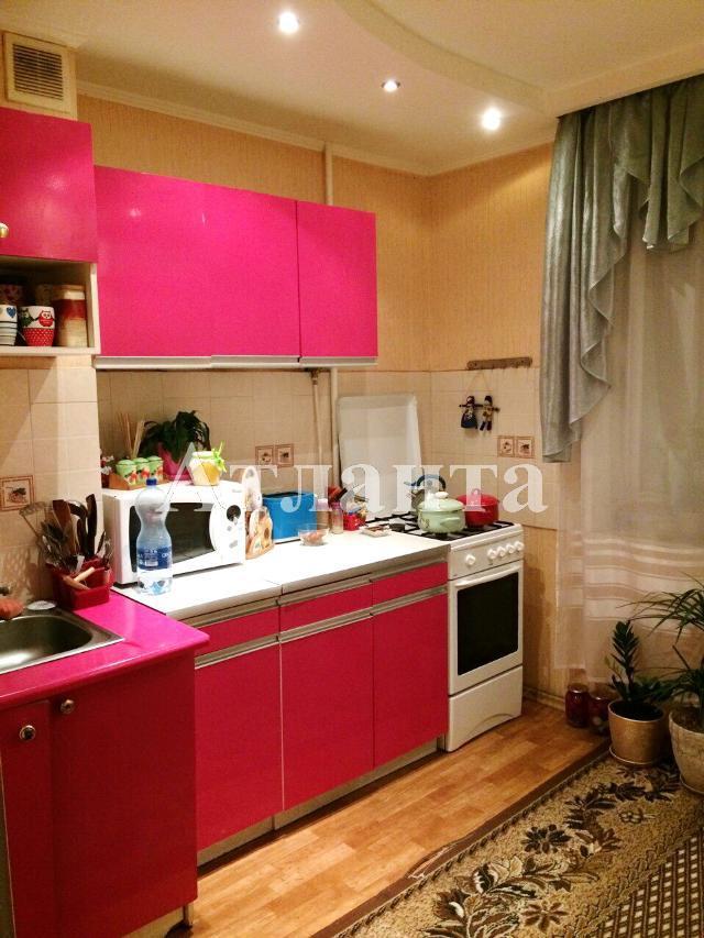 Продается 1-комнатная квартира на ул. Проспект Добровольского — 26 000 у.е.