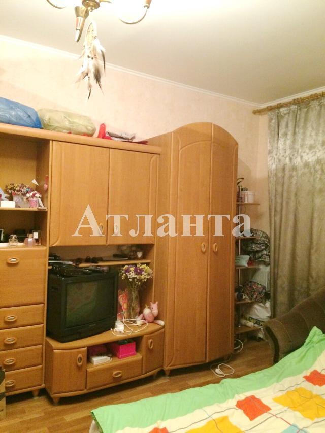 Продается 1-комнатная квартира на ул. Проспект Добровольского — 26 000 у.е. (фото №4)