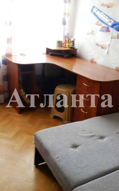 Продается 2-комнатная квартира на ул. Ядова Сергея — 19 000 у.е.