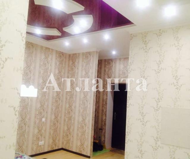 Продается 1-комнатная квартира на ул. Сурикова — 35 000 у.е.