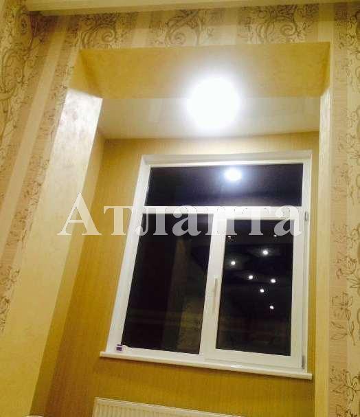 Продается 1-комнатная квартира на ул. Сурикова — 35 000 у.е. (фото №3)