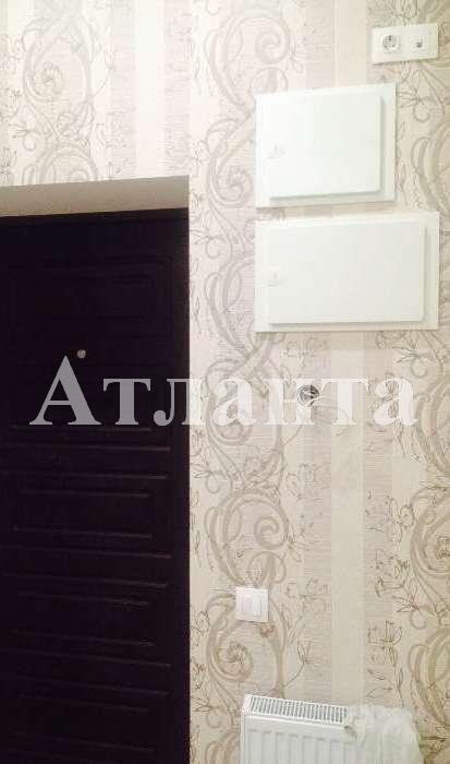 Продается 1-комнатная квартира на ул. Сурикова — 35 000 у.е. (фото №4)
