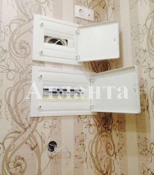 Продается 1-комнатная квартира на ул. Сурикова — 35 000 у.е. (фото №6)